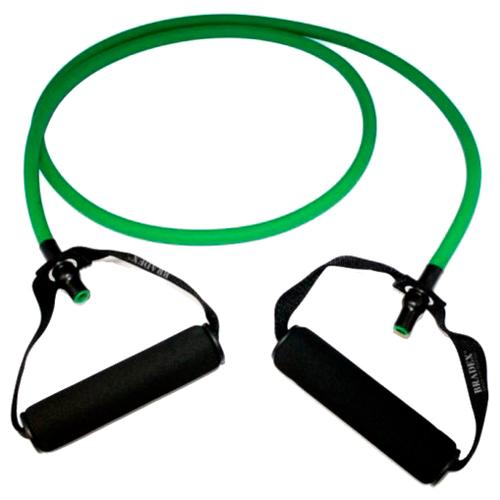 Эспандер универсальный BRADEX SF 0234 165 см зеленый