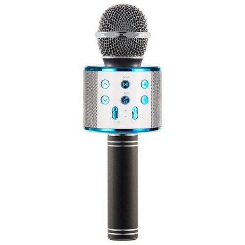 Беспроводной караоке-микрофон WS-858 (классика)