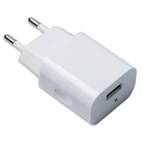 Фото - Зарядное устройство для телефона 1USB 1A Exployd Classic EX-Z-453 White зарядное устройство exployd classic 3 1a 2хusb type c white ex z 595