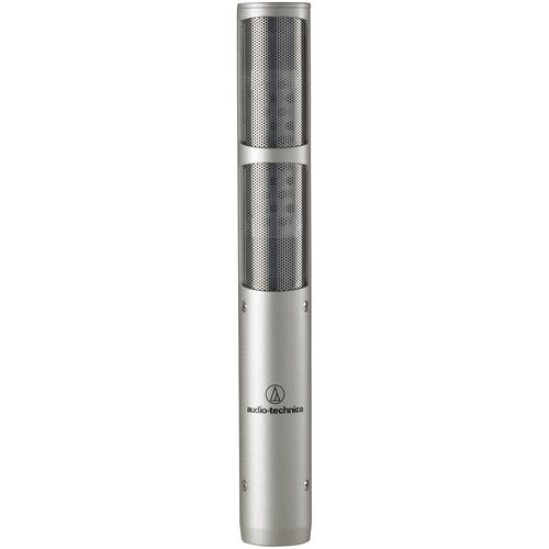 Микрофон Audio-Technica AT4081, серый