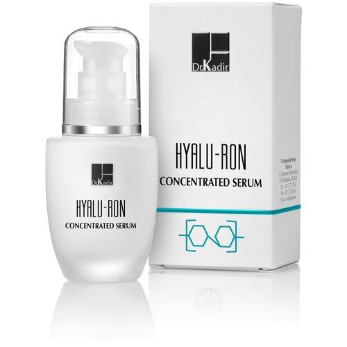 Купить Dr.Kadir Гиалуроновая концентрированная Сыворотка - Hyalu-Ron Active Concentrated Serum, Dr. Kadir
