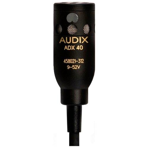 Микрофон Audix ADX40HC, черный