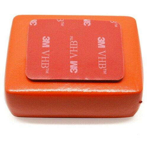 Фото - Поплавок SJCAM для аквабокса оранжевый аккумулятор sjcam для sj6 legend