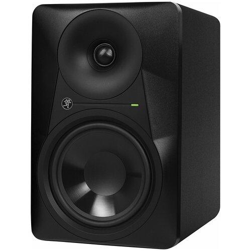 Фото - Полочная акустическая система Mackie MR624 черный 1 полочная акустическая система presonus eris e4 5 черный