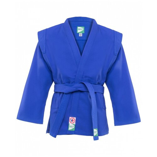 Кимоно Green hill размер 170, синий