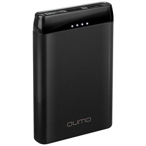 Аккумулятор Qumo PowerAid P5000 (24262), черный