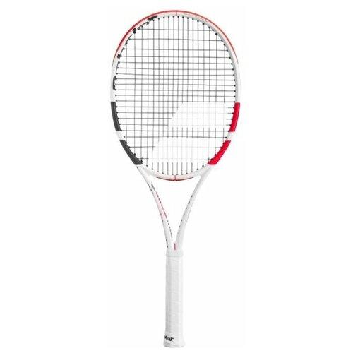 Ракетка теннисная BABOLAT Pure Strike 18/20, ручка 3 babolat ракетка для большого тенниса babolat pure strike team размер 3
