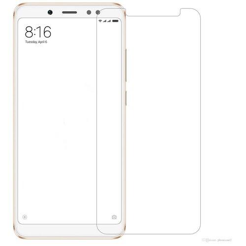 Фото - Защитное стекло Nuobi 0.3mm 9H для Xiaomi Redmi Note 5/Note 5 Pro (Анти-отпечаток) (Прозрачный (1 шт)) защитное стекло glass 0 3mm 9h для xiaomi redmi note 5 белый