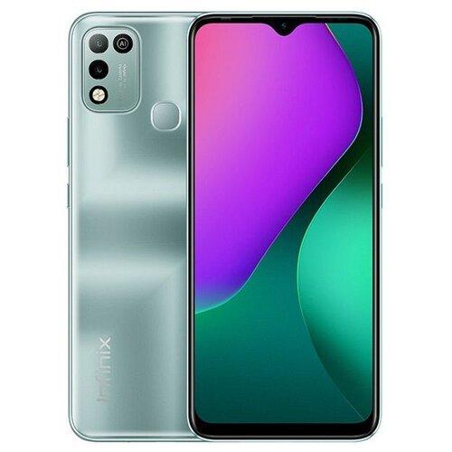 Смартфон Infinix Hot 10 Play 32GB Morandi Green