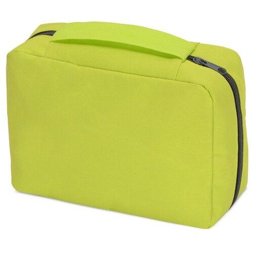 Несессер для путешествий «Promo», зеленое яблоко