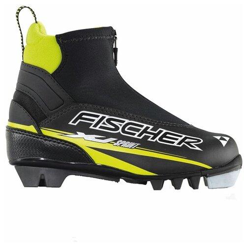 Ботинки NNN Fischer XJ Sprint p.26