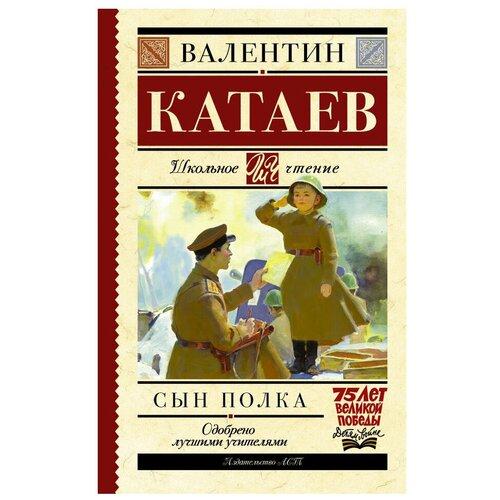 Катаев В.П. Школьное чтение. Сын полка
