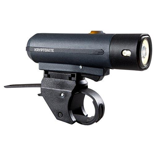 Передний фонарь Kryptonite Street F-300 черный недорого