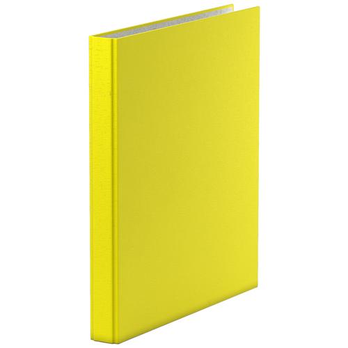 Фото - ErichKrause Папка–регистратор на 2 кольцах Neon А4, 35 мм желтый erichkrause папка–регистратор на 2 кольцах neon а4 35 мм розовый