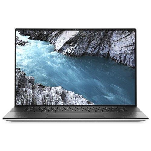 "Ноутбук DELL XPS 17 9700 (Intel Core i7 10875H/17""/1920х1200/16GB/512GB SSD/NVIDIA GeForce RTX 2060 6GB/Windows 10 Home) 9700-3098 platinum silver"