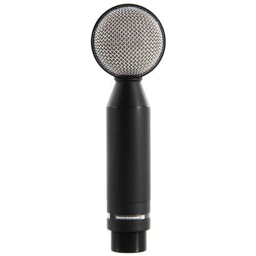 Микрофон Beyerdynamic M 130, черный