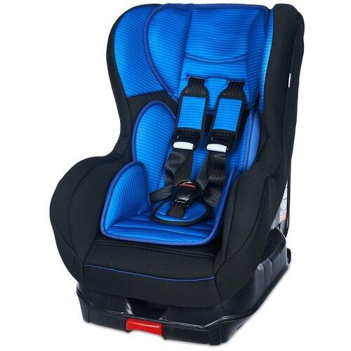 Автокресло группа 1 (9-18 кг) Nania Cosmo Isofix Tech, blue автокресло группа 0 1 до 18 кг nania driver colors blue