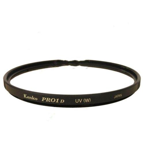 Фото - Светофильтр Kenko Pro 1D UV 58mm светофильтр kenko cpl 351542 для dji osmo pocket
