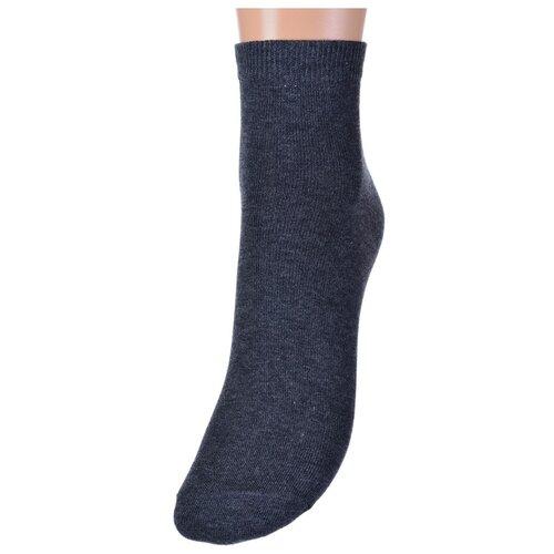 Носки женские Гамма С442, Джинс меланж, 23-25 (размер обуви 36-40)