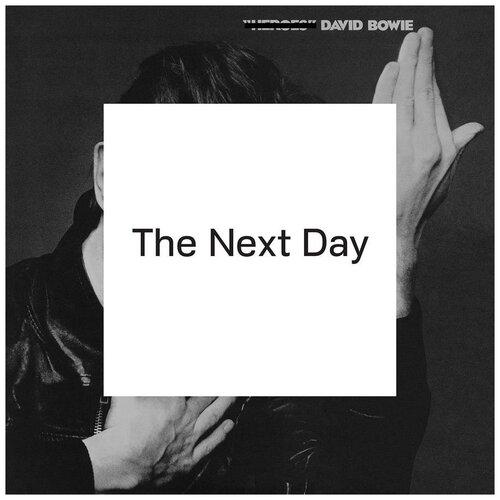 Sony Music David Bowie. The Next Day (виниловая пластинка, CD)