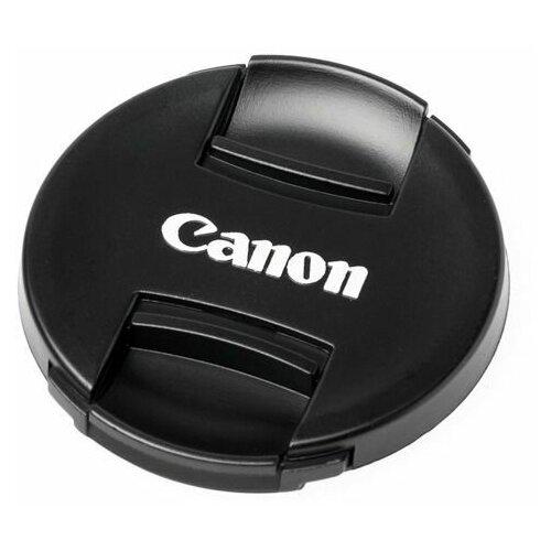 Фото - Крышка Canon на объектив, новый дизайн, 72mm крышка sony на объектив 72mm