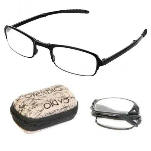 Фото - Очки увеличительные складные +1,6 3d очки