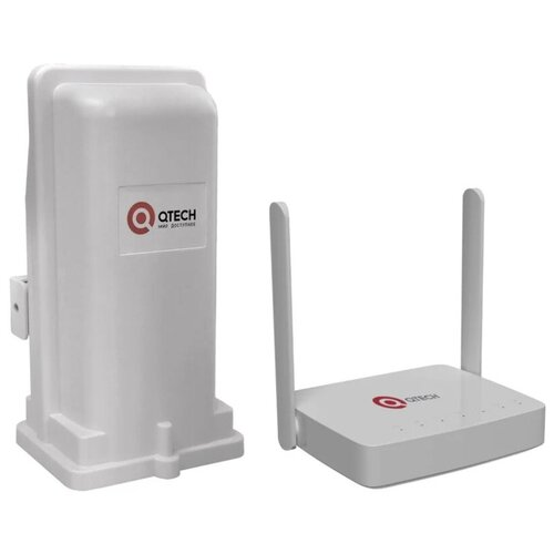 QTech QMO-234 Wi-Fi роутер с сим-картой
