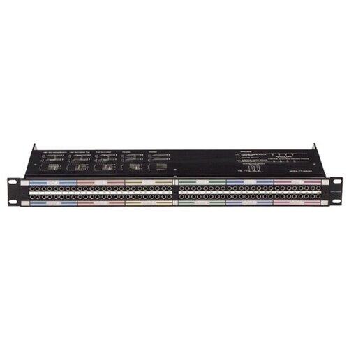 Коммутационный модуль Neutrik NPPA-TT-S черный