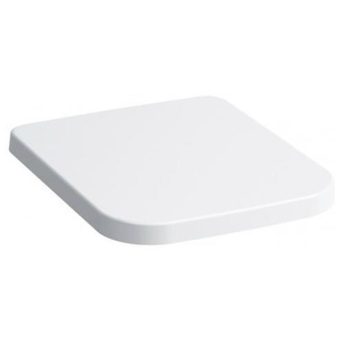 Фото - Крышка-сиденье для унитаза LAUFEN Pro S 891961 дюропласт с микролифтом белый сиденье для унитаза с микролифтом laufen palace 8 9170 1 300 000 1