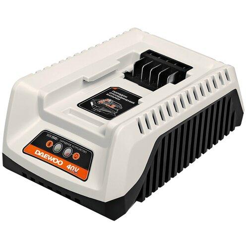 Зарядное устройство Daewoo Power Products DACH 2040 Li 40 В
