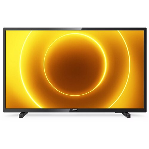 Фото - Телевизор Philips 32PHS5505 32 (2020), черный телевизор sharp 32cb3e 32 черный
