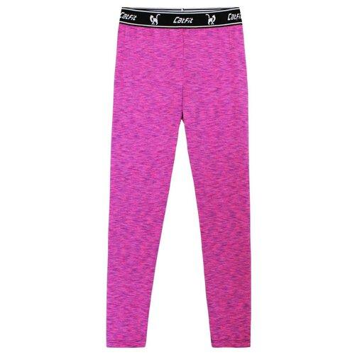 Леггинсы CATFIT размер 158, розовый