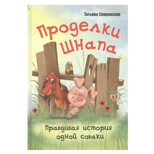 Сперанская Т.