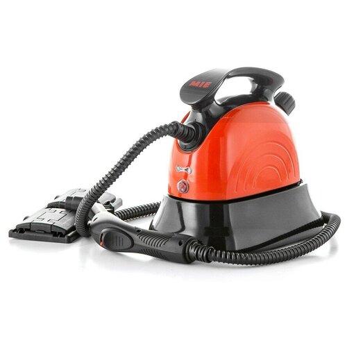 Пароочиститель MIE Juno оранжевый/черный