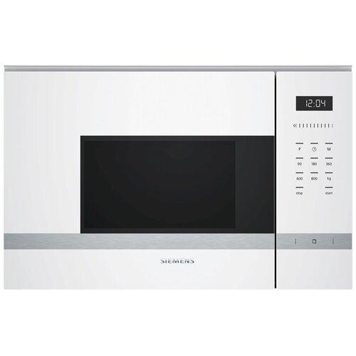 Микроволновая печь встраиваемая Siemens BF525LMW0