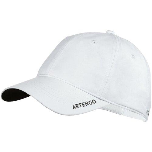 Кепка для игры в большой теннис TC 500 р58 белый ARTENGO X Декатлон