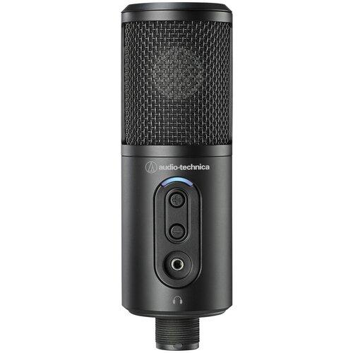 Микрофон Audio-Technica ATR2500x-USB, черный