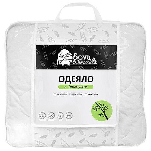 Одеяло Sova&Javoronok 172x205cm 5030116081