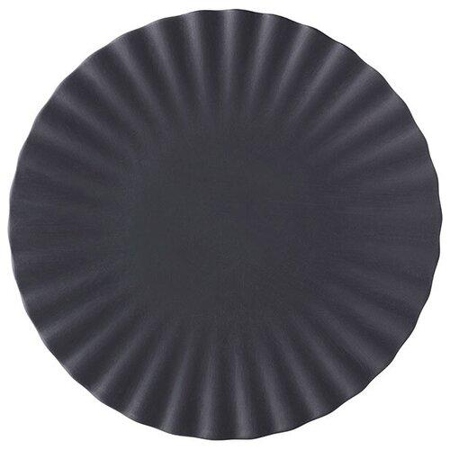Тарелка с широким краем «Пекое» D=17 см REVOL