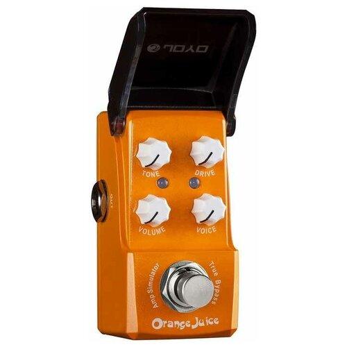 JOYO Педаль эффектов Orange Juice JF-310 по цене 4 010