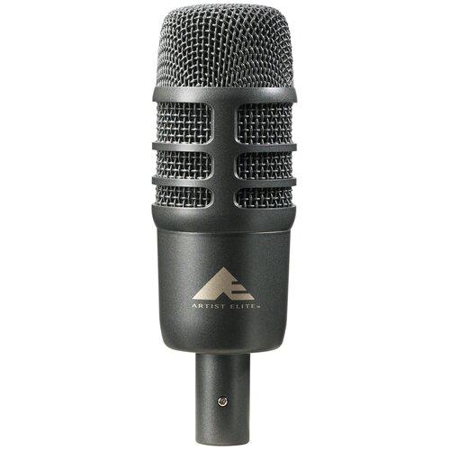Микрофон Audio-Technica AE2500, черный
