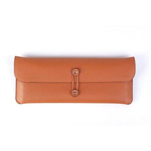 Дорожный кейс Keychron BP4 Orange для клавиатур серии K3