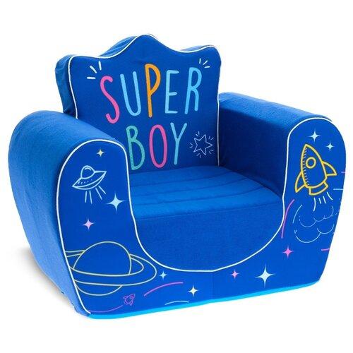 Игрушка Zabiaka Кресло Super Boy 4012410