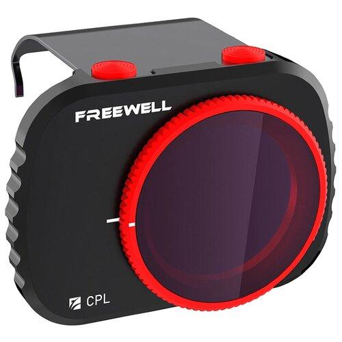Фото - Светофильтр Freewell для DJI Mavic Mini CPL светофильтр kenko cpl 351542 для dji osmo pocket