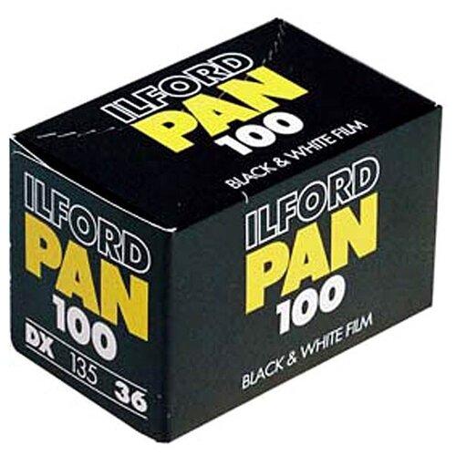 Фотопленка Ilford PAN 100/36