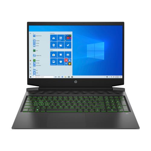 Фото - Ноутбук HP Pavilion Gaming 16-a0065ur (Intel Core i5 10300H/16.1/1920x1080/8GB/512GB SSD/NVIDIA GeForce GTX 1650 Ti 4GB/Windows 10 Home) 3B4C4EA, черный ноутбук acer predator helios 300 ph315 53 15 6 1920x1080 15 6 1920x1080 50ql intel core i5 10300h 2500mhz 15 6 1920x1080 8gb 512gb ssd nvidia geforce gtx 1650 ti 4gb windows 10 home nh q7wer 005 черный