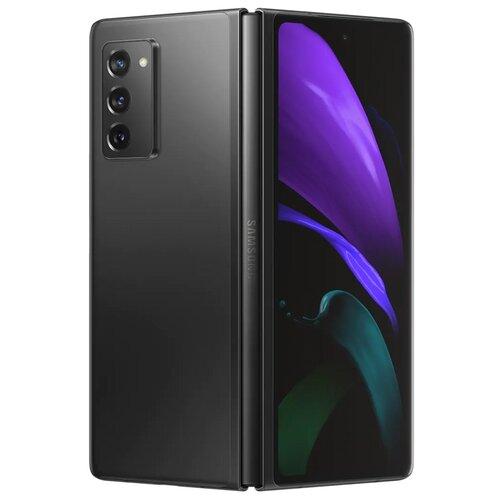 Смартфон Samsung Galaxy Z Fold2 256GB черный