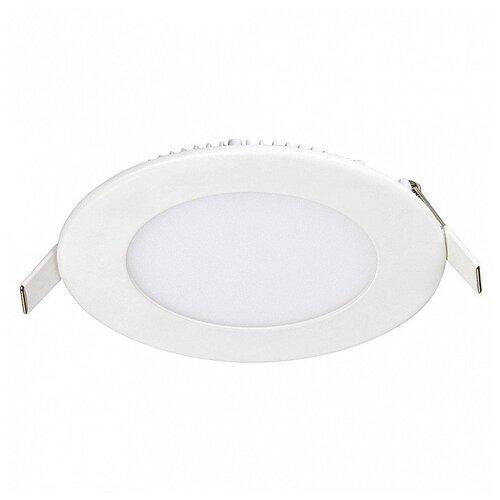 Фото - Встраиваемый светильник Favourite Flashled 1341-6C потолочный светильник favourite 1349 6c