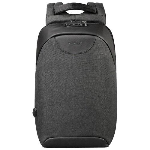 Рюкзак Tigernu T-B3611 черный рюкзак tigernu t b3655 черный 15 6
