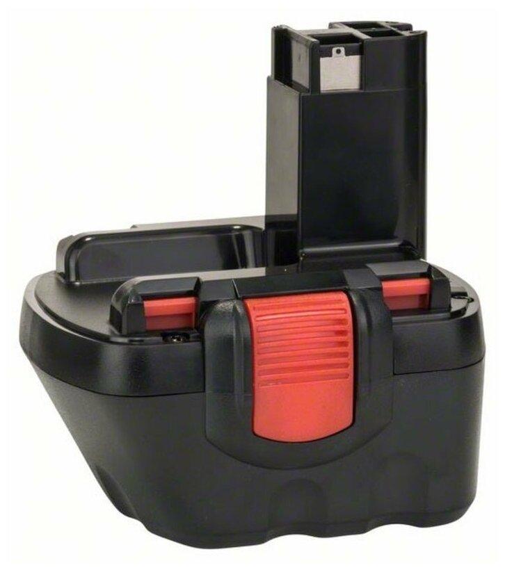Аккумулятор BOSCH 2607335848 Ni-Mh 12 В 1.5 А·ч